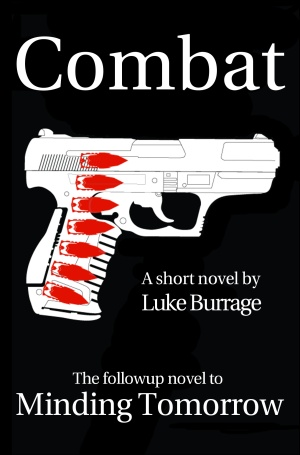 Combat front cover