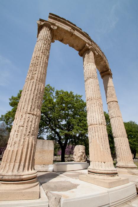 Columns.