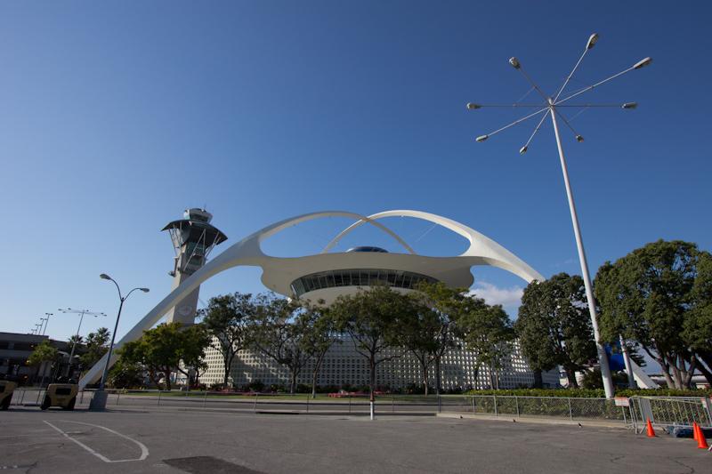 LAX: Test shot for the International Juggler video.