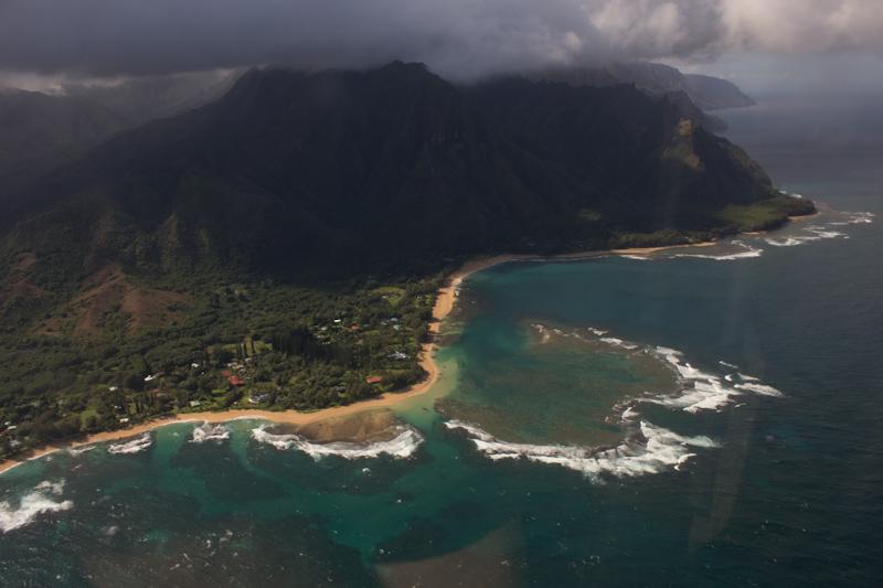 Hawaii on the Zaandam: South Pacific.