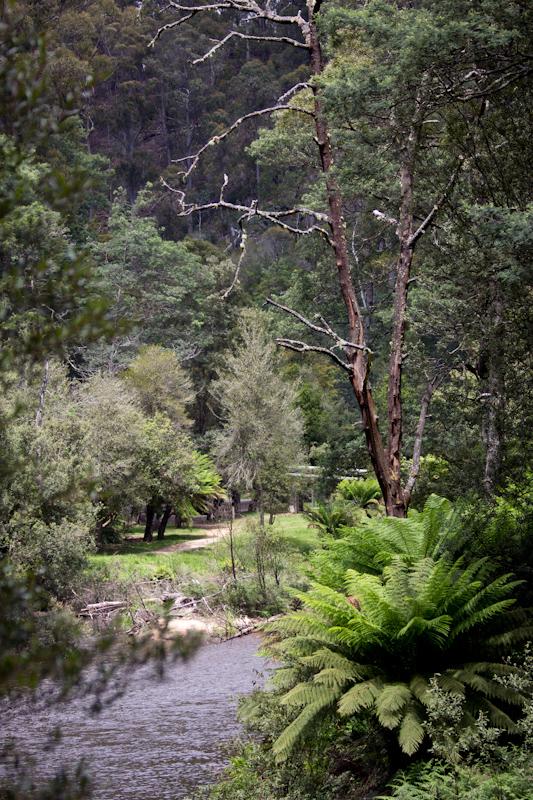 Burnie, Tasmania: no description