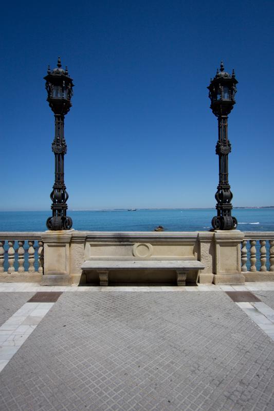 Cadiz, Spain: What I'll remember from Cadiz.