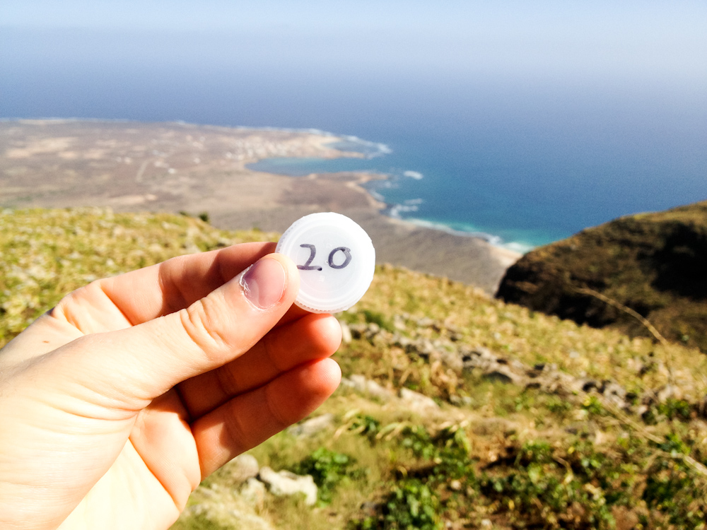 Currency of the Future: Cape Verde, December 2012.