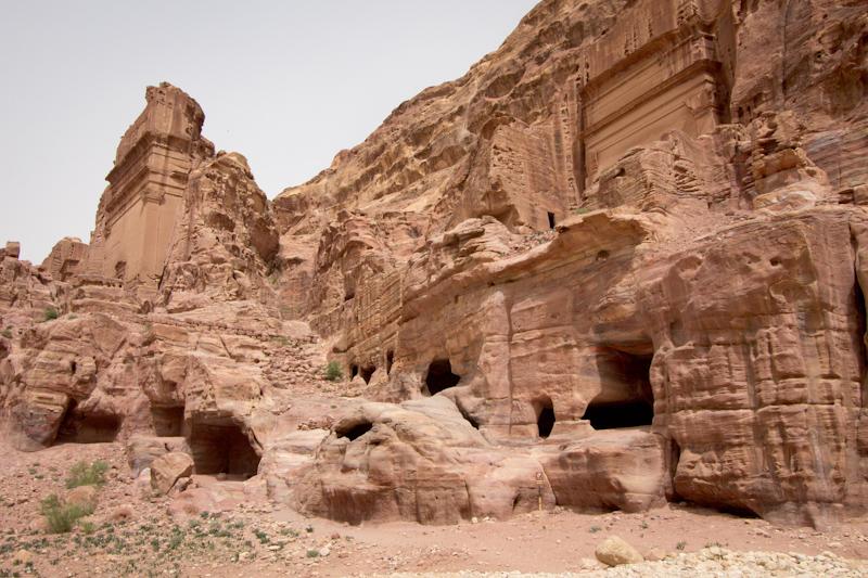 Petra, Jordan: no description