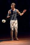 Nederlands Jongleer Festival 2013: Gala Show.