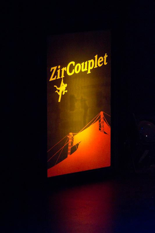 ZirCouplet Varieté: die Mai-Show 2013