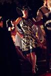 EJC 2013 day 5 - Wednesday: Intrika Fashion Show.