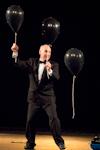 EJC 2013 day 7 - Friday: EJC Gala Show.