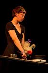 EJC 2013 day 5 - Wednesday: Froggy Gala Show.