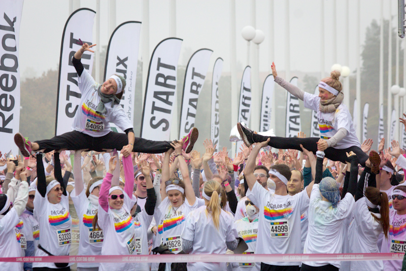 Berlin Color Run 2013: no description