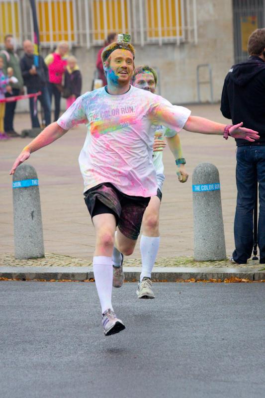 Berlin Color Run 2013: no description