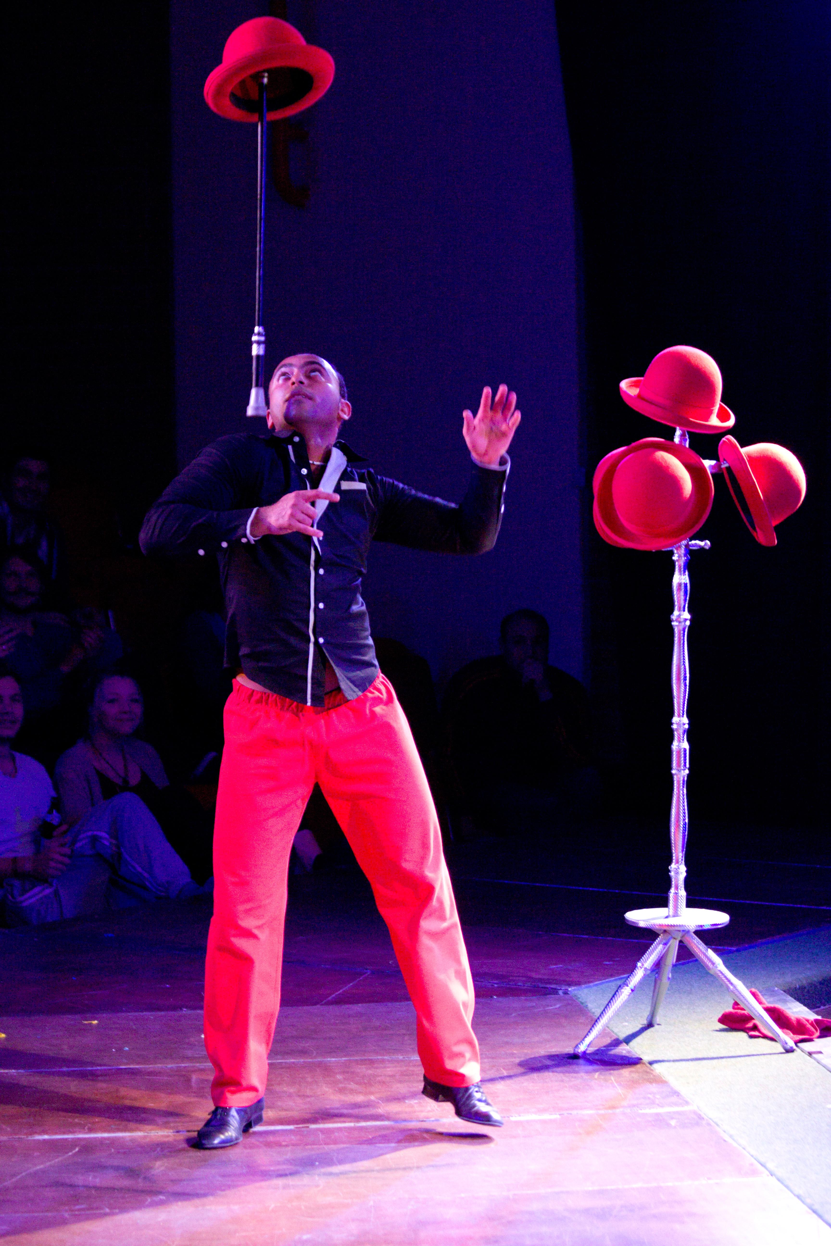 Nürnberg Convention 2013: Gala Show.