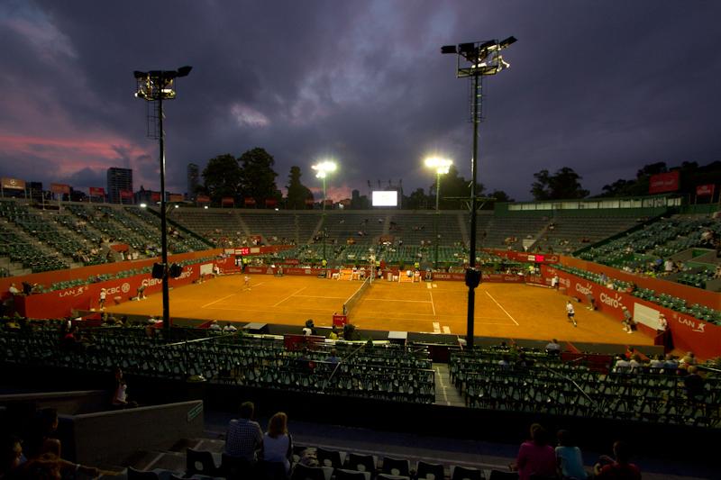 Buenos Aires, Argentina: Buenos Aires ATP Tennis