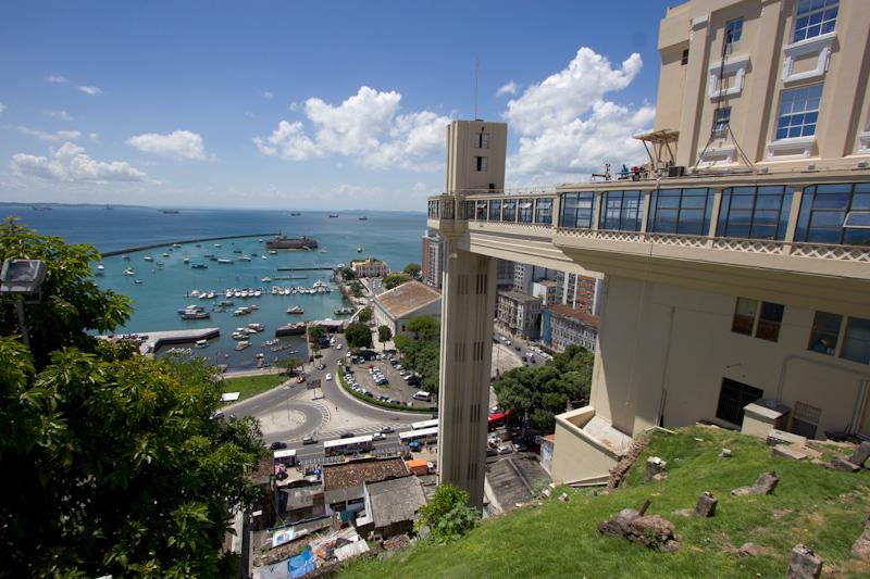 Salvador da Bahia, Brazil: no description