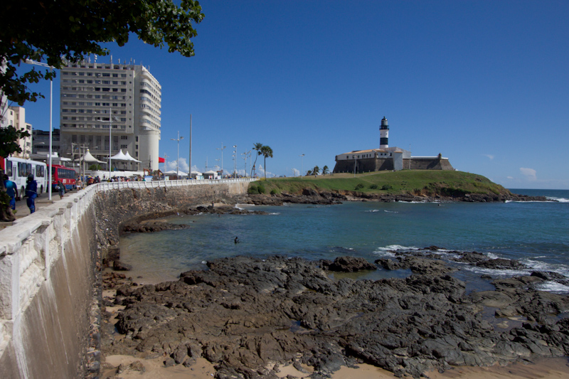 Salvador da Bahia, Brazil: no description