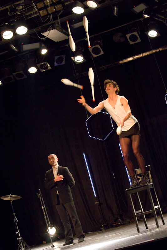 Jugglers Park Open Stage 2014: no description