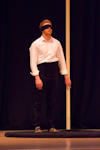 British Juggling Convention 2014: Gala Show.