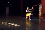 Berlin Juggling Convention 2014: Gala Show.