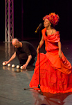 Berlin Juggling Convention 2014: Gala Show.