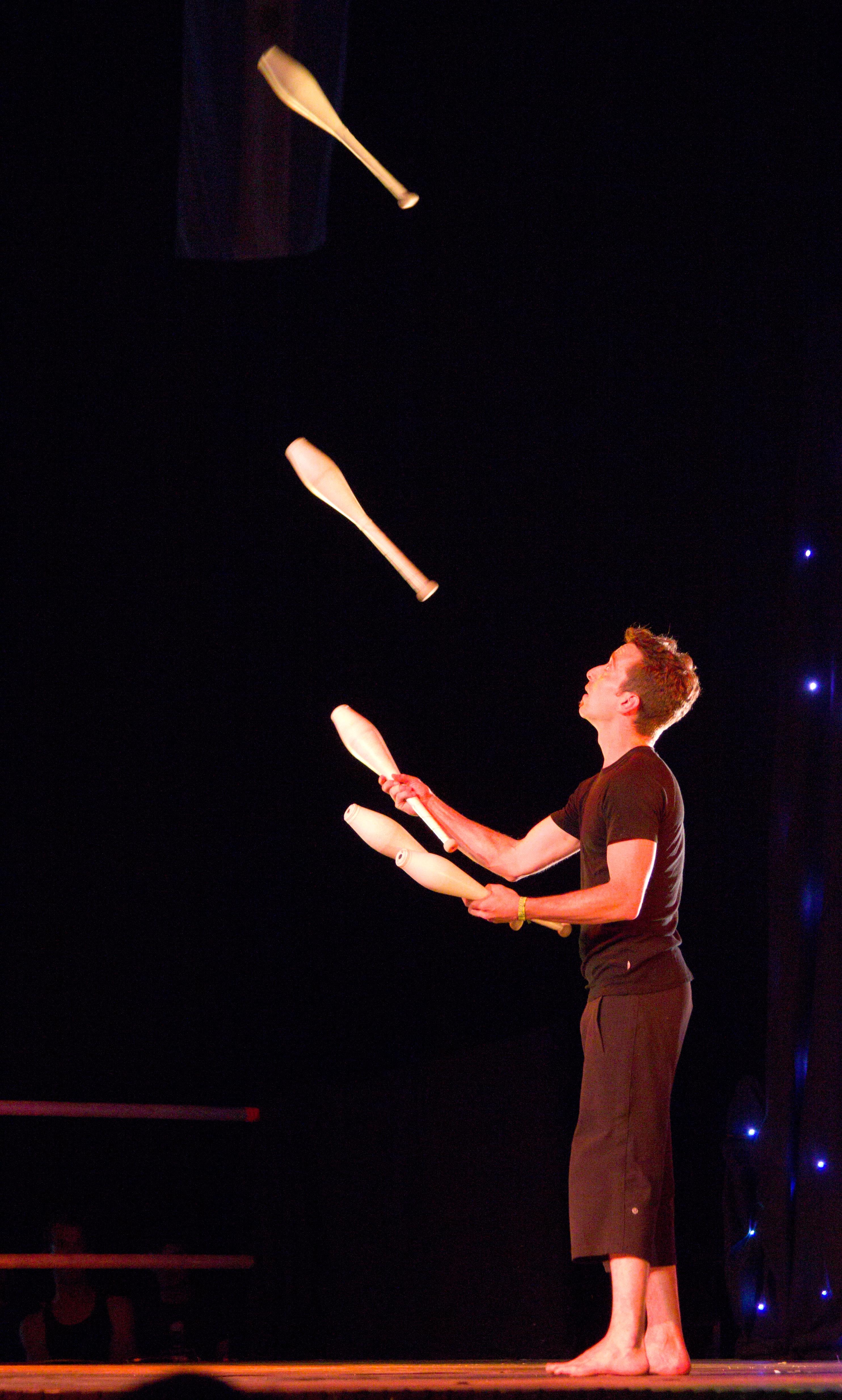 EJC 2014 Millstreet: Open Stage on Sunday 20th July.