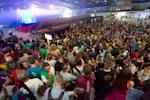 EJC 2014 Millstreet: Open Stage on Monday 21st July.