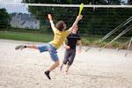 EJC 2014 Millstreet: Volleyclub tournament.