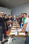 EJC 2014 Millstreet: Fight Night Qualifications.