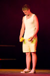 EJC 2014 Millstreet: Open Stage on Thursday 24th July.