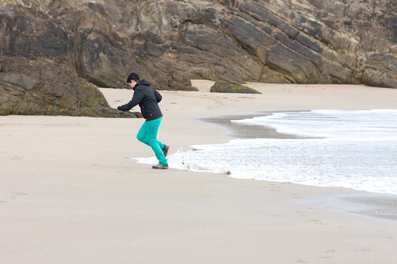 Ireland non-EJC Summer Photos: Walk to the westernmost point in Ireland.