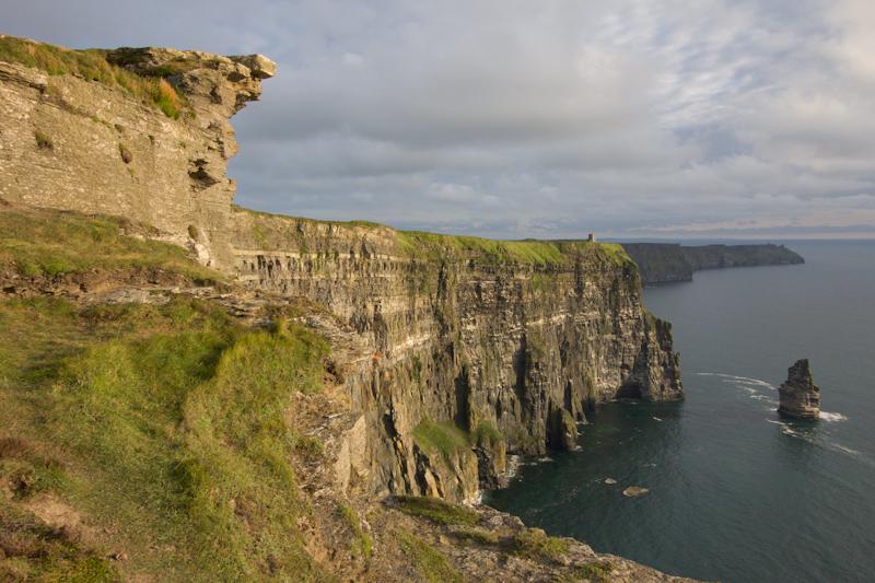 Ireland non-EJC Summer Photos: Cliffs of Moher