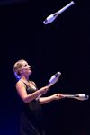 Halle Juggling Convention 2014: Gala Show.
