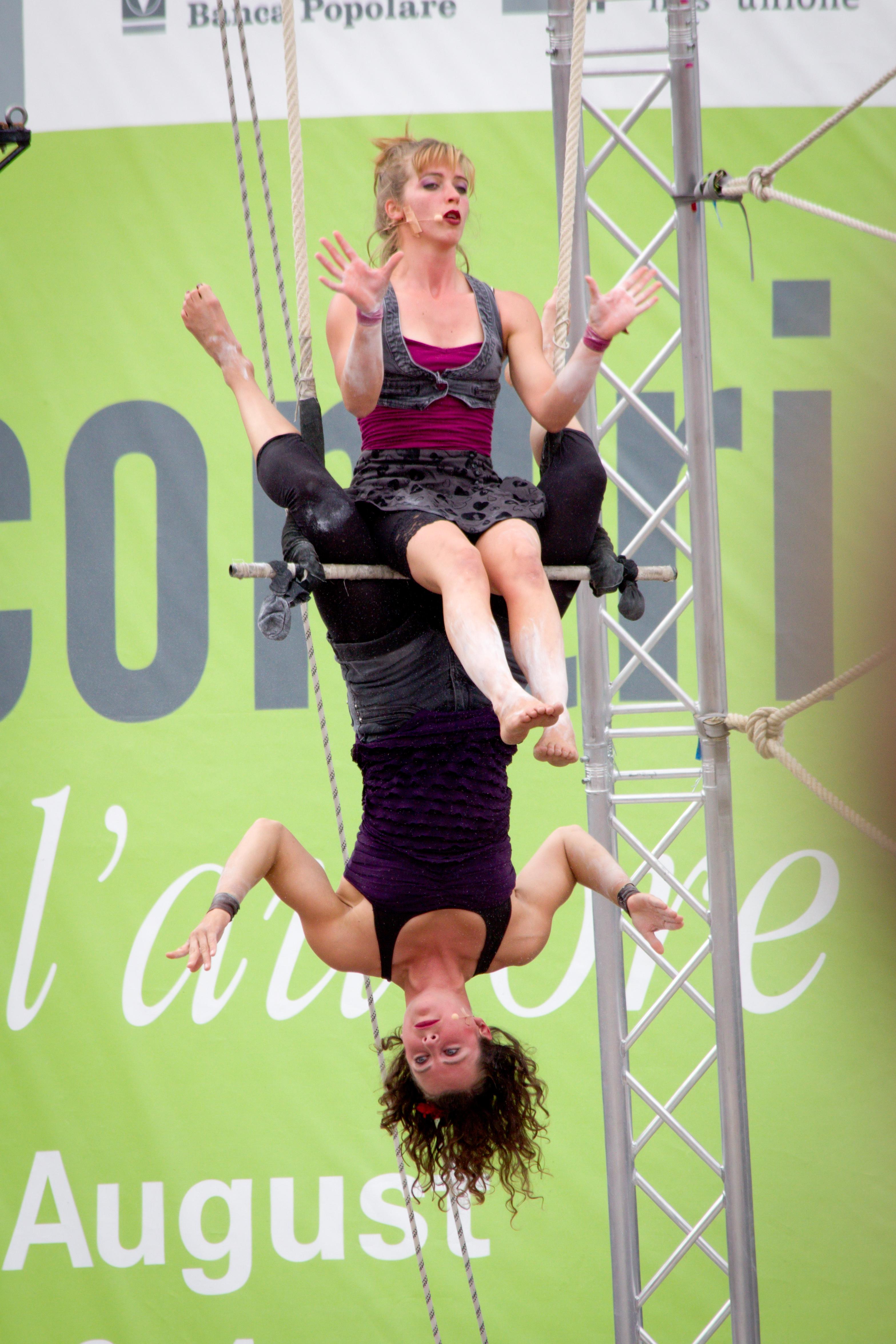 EJC 2015 Bruneck - Sunday August 2nd: Opening Gala.