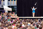 EJC 2015 Bruneck - Sunday August 2nd: Opening Gala.