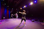 EJC 2015 Bruneck - Sunday August 2nd: Sunday Open Stage.