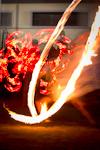 EJC 2015 Bruneck - Monday August 3rd: Fire Space.