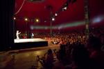 EJC 2015 Bruneck - Tuesday August 4th: Italian Show.