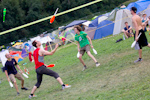 EJC 2015 Bruneck - Tuesday August 4th: Volleyclub Tournament.