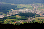 EJC 2015 Bruneck - Thursday August 6th and Friday August 7th: Trip to the Kronplatz above Bruneck.
