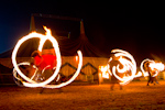 EJC 2015 Bruneck - Saturday August 8th: Fire Space.