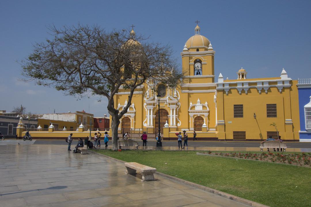 99 Random Photos I Forgot to Share Since October 2014: Peru