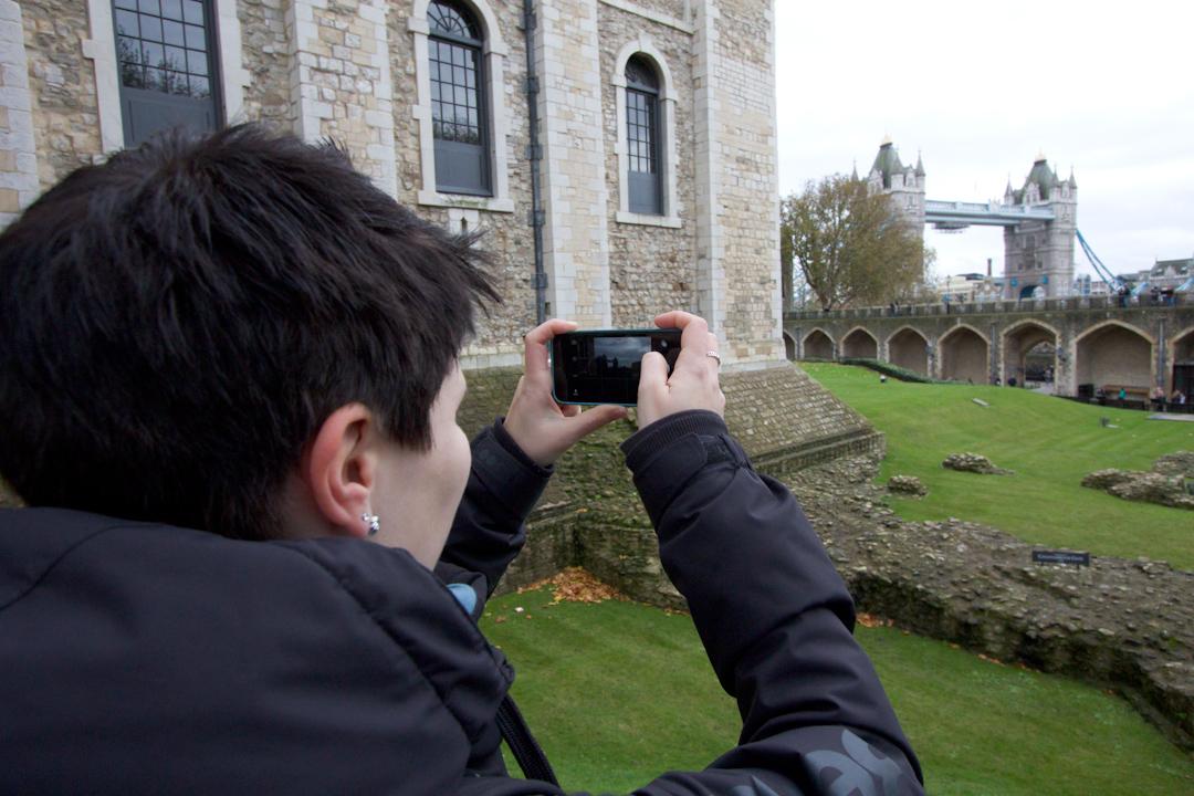 99 Random Photos I Forgot to Share Since October 2014: London visit.