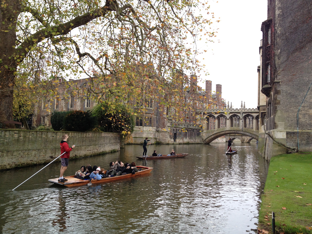 99 Random Photos I Forgot to Share Since October 2014: Cambridge.