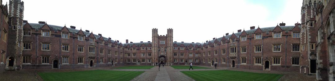 99 Random Photos I Forgot to Share Since October 2014: Cambridge.