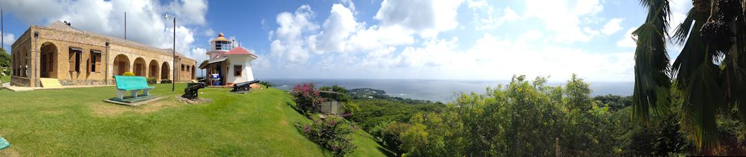 99 Random Photos I Forgot to Share Since October 2014: Tobago.