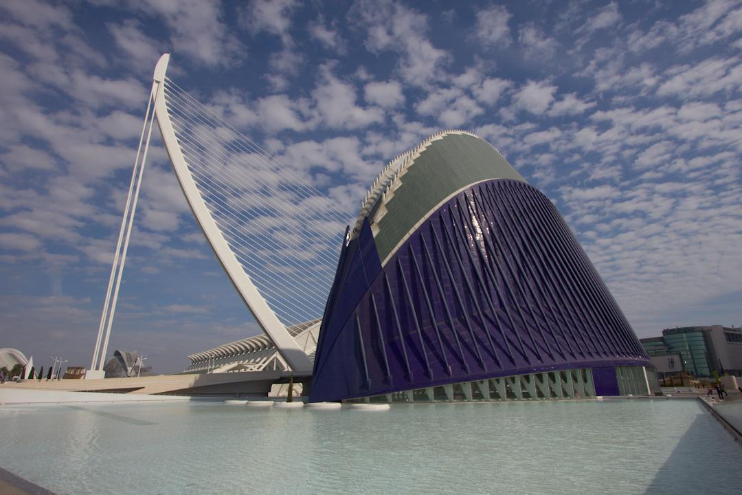 99 Random Photos I Forgot to Share Since October 2014: Valencia, Spain.