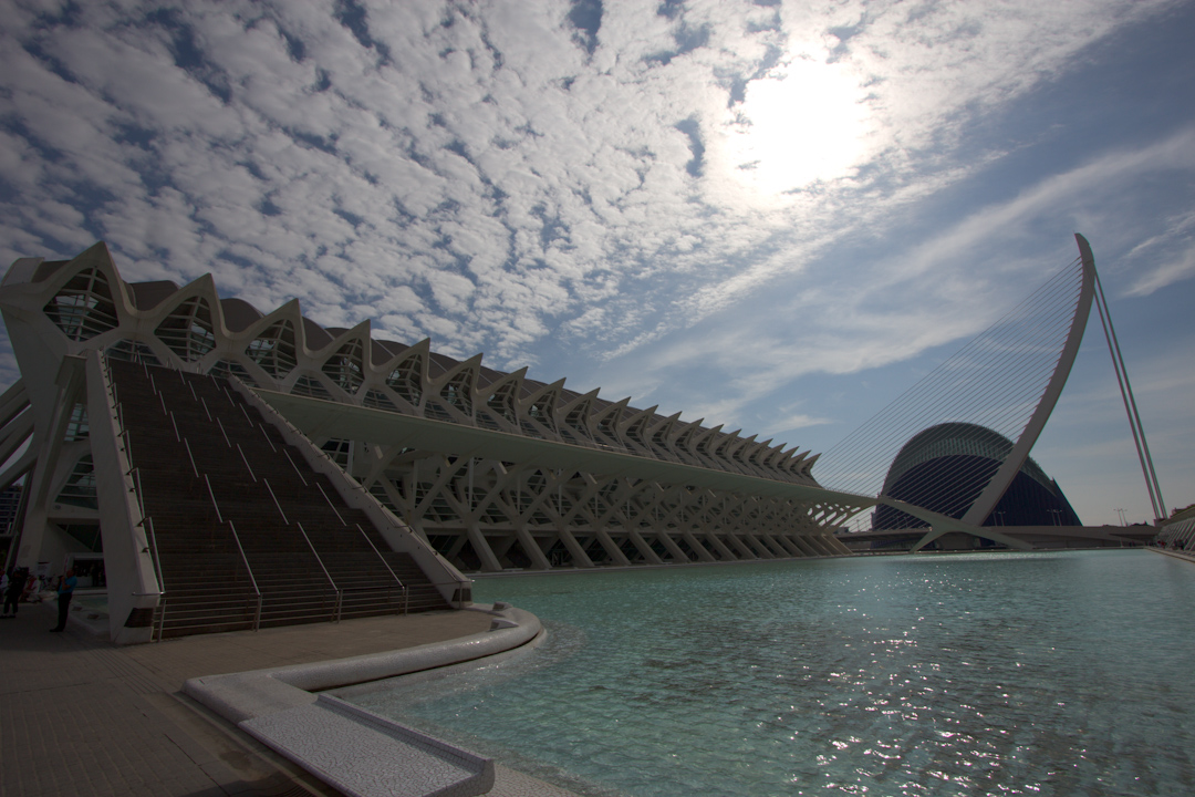 99 Random Photos I Forgot to Share Since October 2014: Valencia, Spain.