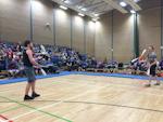 BJC 2016 Perth: Fight Night Combat.