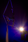 Brianza Juggling Convention 2016: Traditional circus show by the Accademia D'Arte CircenseI di Verona.