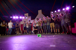 EJC 2016 Almere Days 6 and 7 - Diabolo Battle and Friday Open Stage: Diabolo Battle.