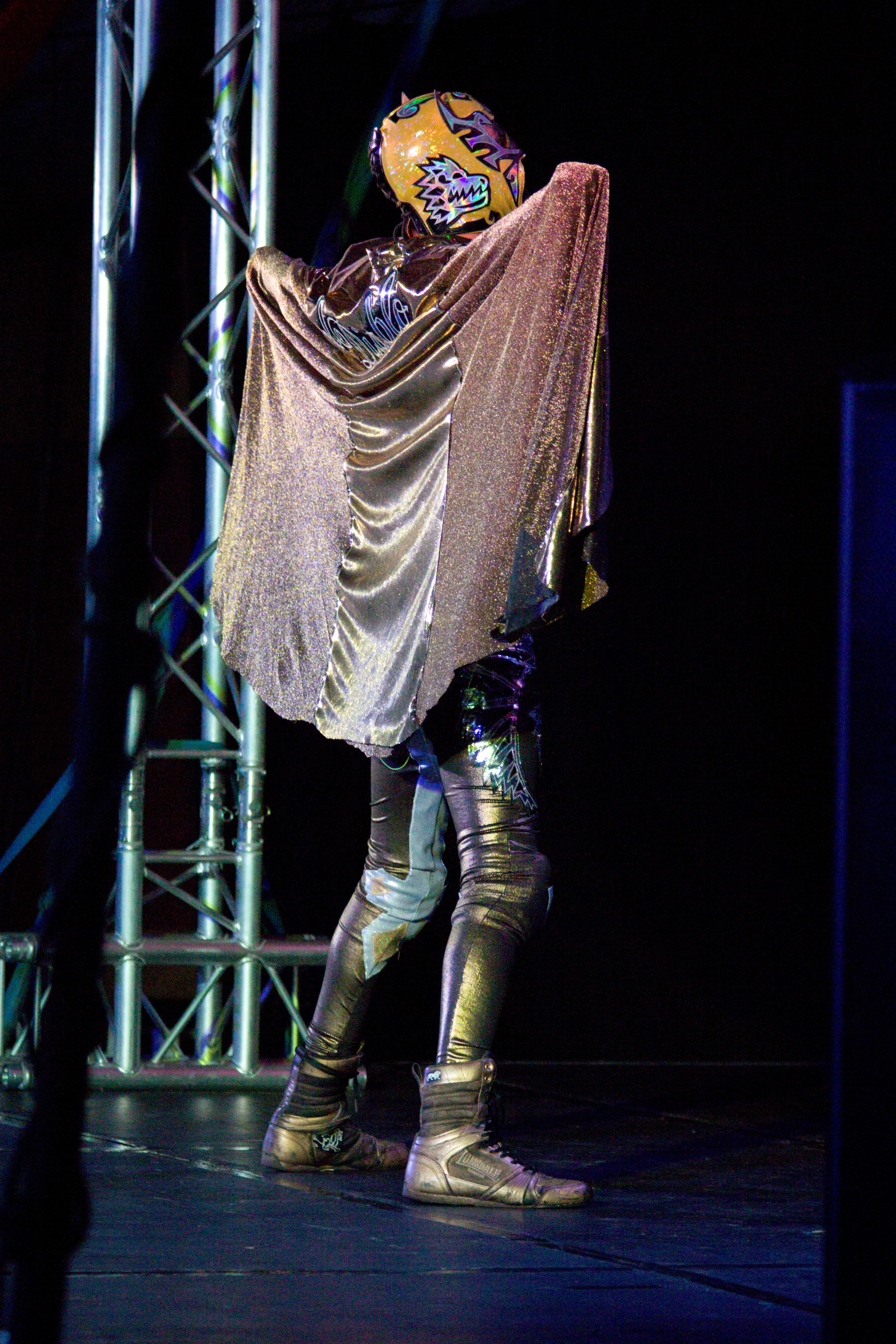 Play Festival 2016: Gala Show.